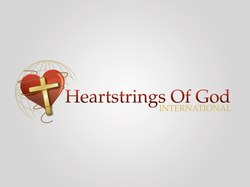 Heartstrings of God