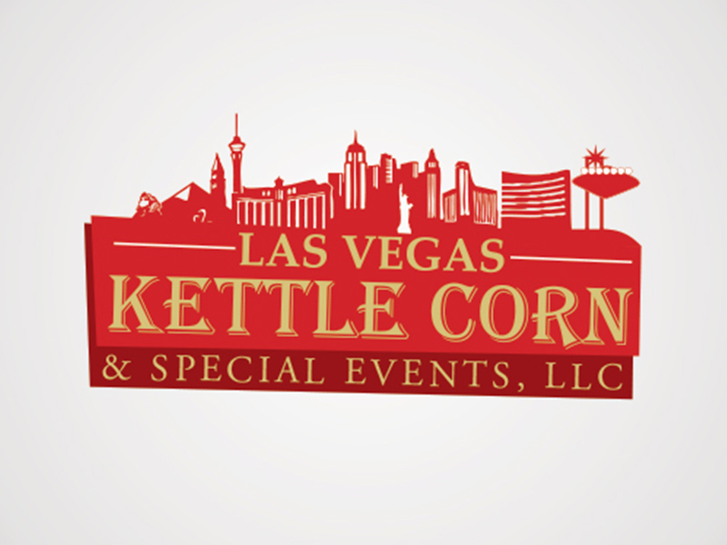Las Vegas Kettle Corn