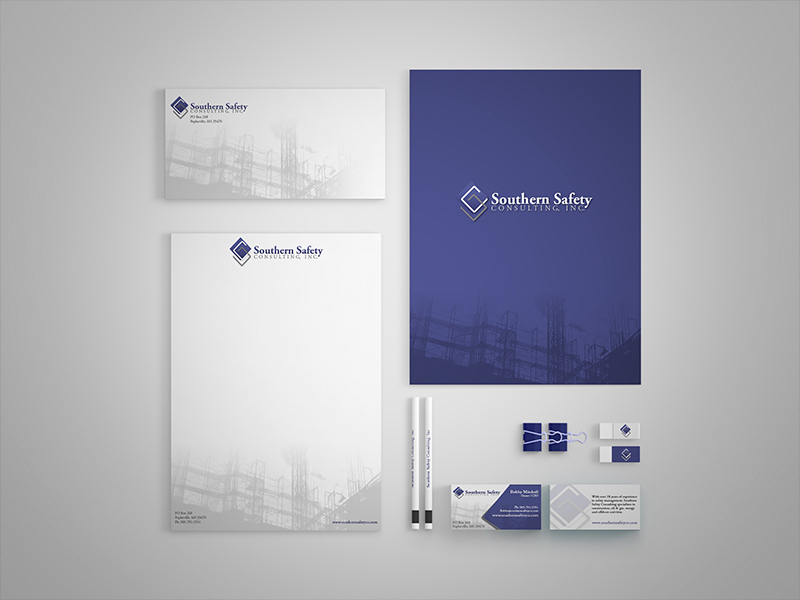 SSC Stationery
