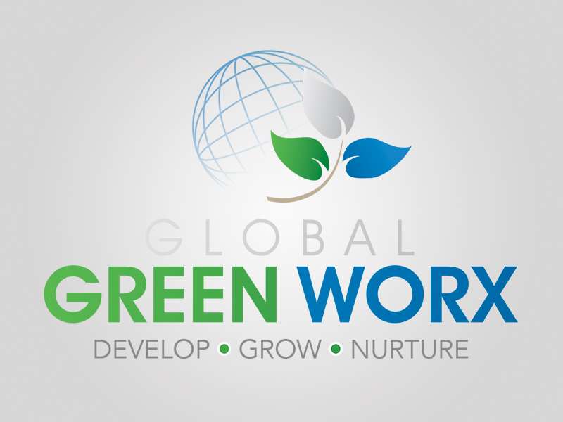 Global Green Worx Logo