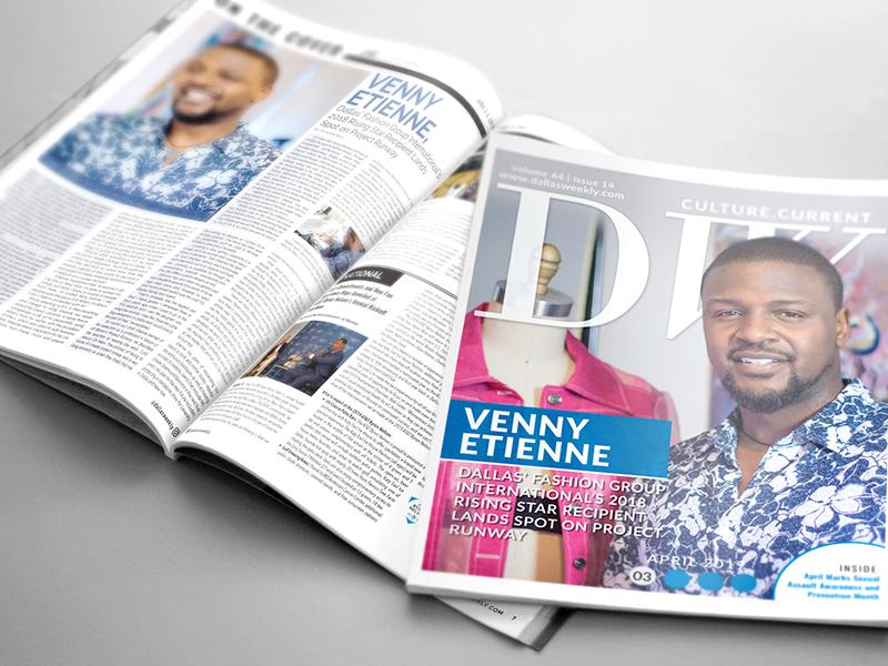 Dallas Weekly Magazine
