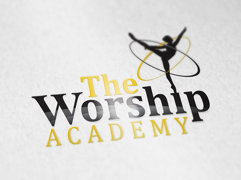 The Worship Academy Logo Design